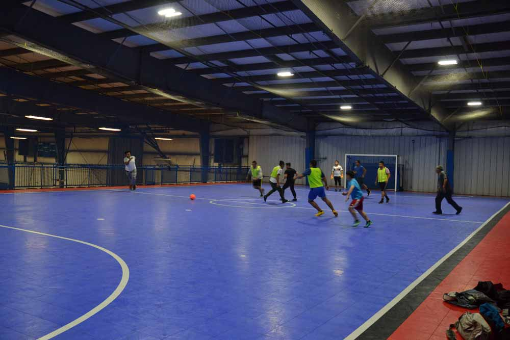 high velocity sports, adult indoor soccer, futsal, best place to play soccer, indoor soccer, indoor futsal, best place to play futsal